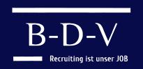 BDV GmbH Logo